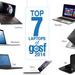 7 Laptops to look out for during GOSF 2014