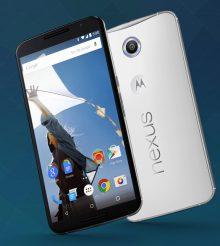 Grab Your Google Nexus 6 Smartphone at GOSF 2014