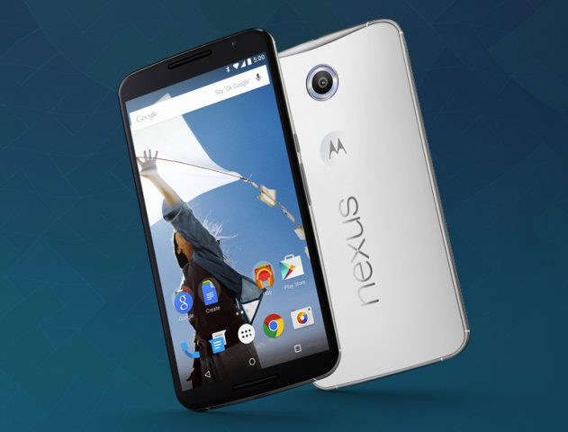 Grab Your Google Nexus 6 Smartphone at GOSF 2014 @TheRoyaleIndia