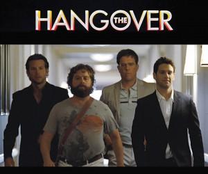 hangover @TheRoyaleIndia