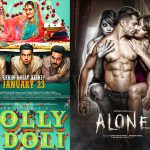 Top and Trending – Alone and Dolly ki Doli Trailers surpass millions of views