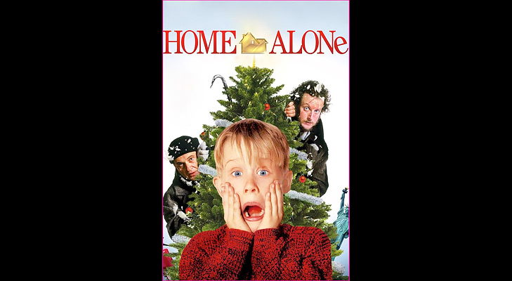 Home Alone - Christmas movie to watch during the holidays @TheRoyaleIndia