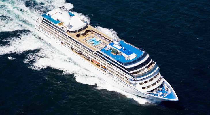 international cruise tour @TheRoyaleIndia