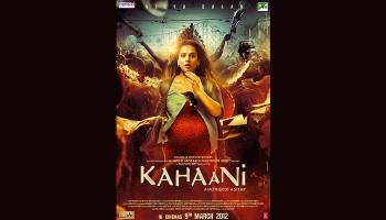 kahaani movie @TheRoyaleIndia