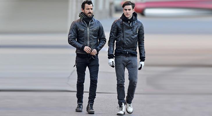 4 winter dressing tips for men | The Royale