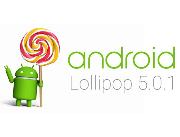 LG G2 to release Android Lollipop 5.0.1 update in early 2015 @TheRoyaleIndia