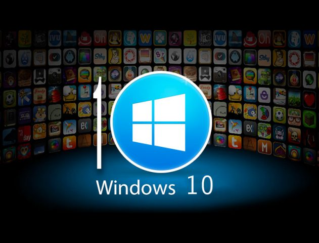Microsoft Windows 10 To Be Launched Soon @TheRoyaleIndia