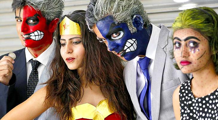 mumbai_comic_con_festival @TheRoyaleIndia