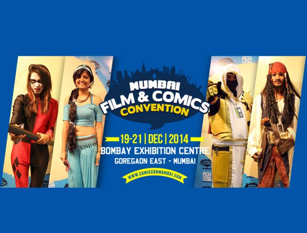 mumbai_comic_cons @TheRoyaleIndia