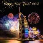 Celebrating 2015 in Grand Style – Dubai to Host World's Biggest New Year Bash