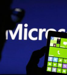 Microsoft launches its first LTE Lumia Smartphone