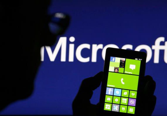 Microsoft launches its first LTE Lumia Smartphone @TheRoyaleIndia