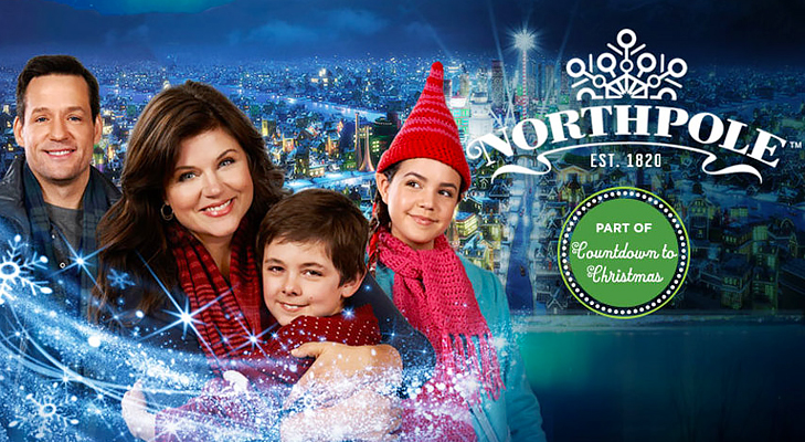 Northpole - Christmas movie to watch during the holidays @TheRoyaleIndia