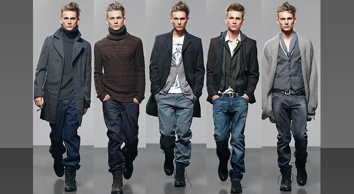 4 winter dressing tips for men the royale - Tips dressing ...
