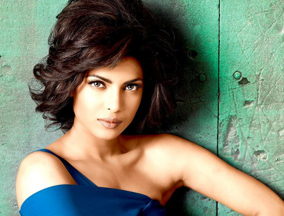PC To Make Her Hollywood Tv Series Debut @TheRoyaleIndia