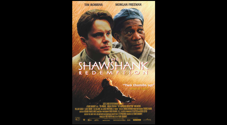 shaw shan redemption 'the shawshank redemption' oak tree has been turned into collector's items to be sold at a race in ohio 'the shawshank redemption' oak tree has been.