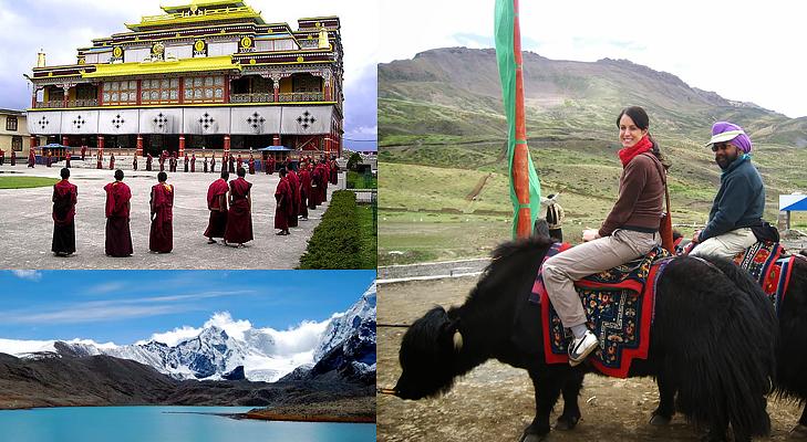 Sikkim @TheRoyaleIndia
