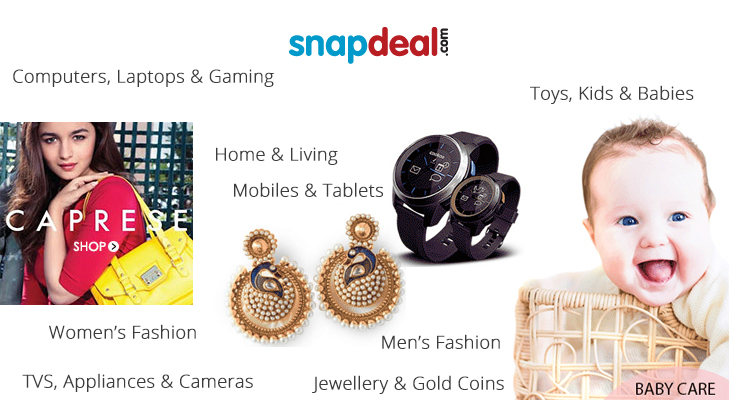 snapdeal @TheRoyaleIndia