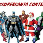 #SuperSanta Contest