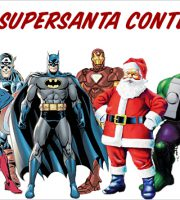 #SuperSanta Twitter Contest @TheRoyaleIndia