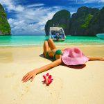 5 Reasons Why You Should Be At Krabi Islands (Thailand)