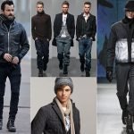 4 AMAZING DRESSING TIPS  FOR MEN TO STYLE-UP THEIR WINTER COUTURE