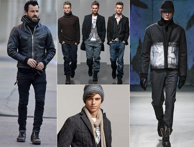 4 Winter Dressing Tips For Men The Royale