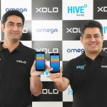 Xolo officially launches Omega 5.0 and Omega 5.5 Smartphone in India