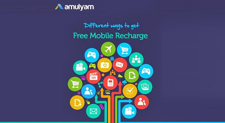 Amulyam @TheRoyaleIndia