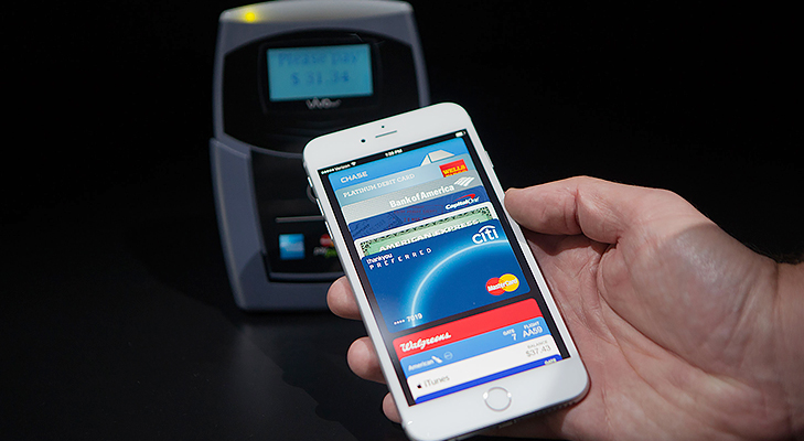Apple Pay @TheRoyaleIndia