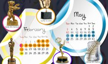 International Award Shows and Film Festivals to Watch Out in 2015