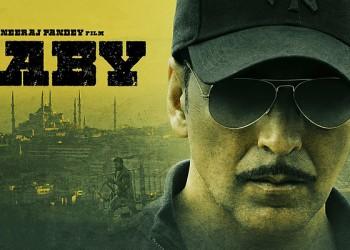 Baby @TheRoyaleIndia