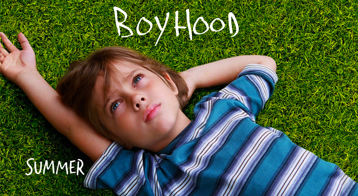 Boyhood wins top honors at the Golden Globe Awards @TheRoayleIndia