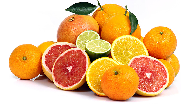 Citrus Fruits are Good for Health @TheRoyaleIndia