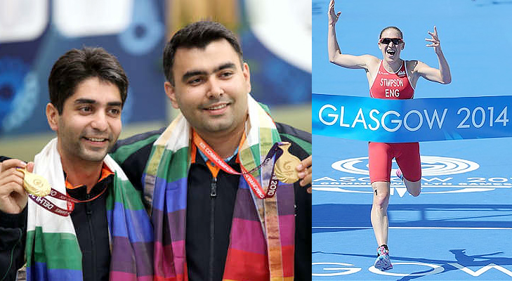 common wealth games 2014 @TheRoyaleIndia