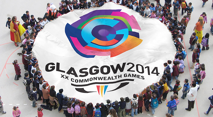 commonwealth games 2014 @TheRoyaleIndia