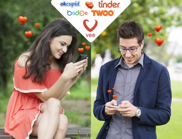 dating apps android @TheRoyaleIndia
