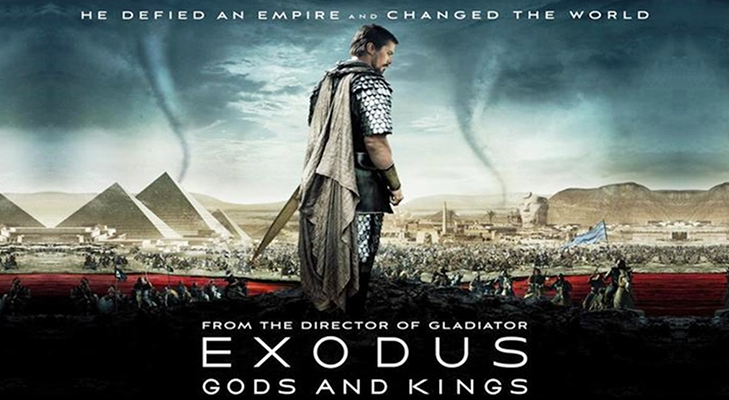 exodus movie @TheRoyaleIndia
