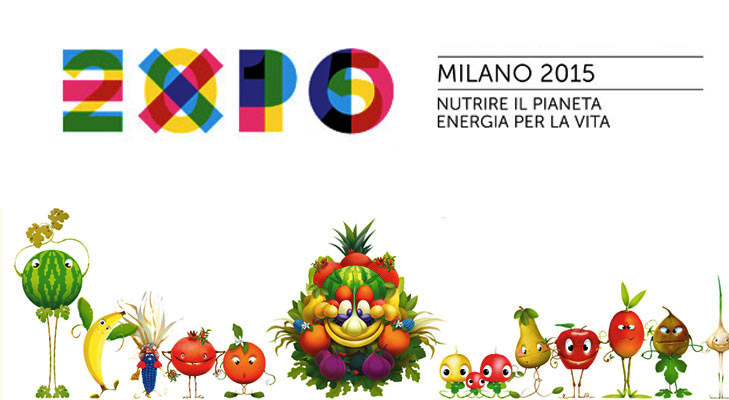 Expo 2015 @TheRoyaleIndia