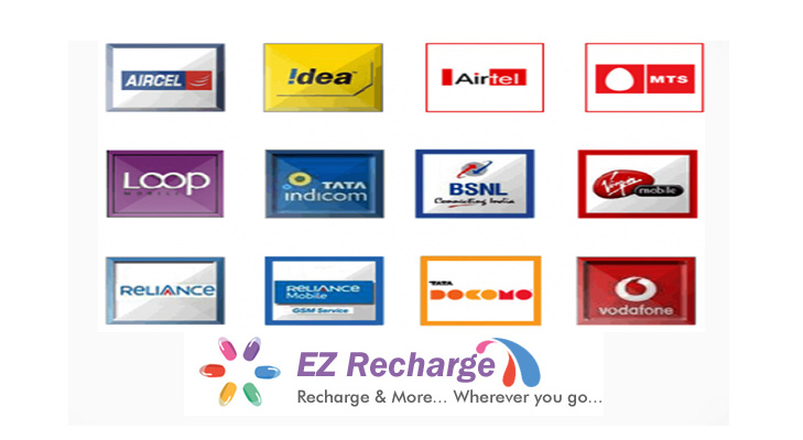 Ezrecharge @TheRoyaleIndia