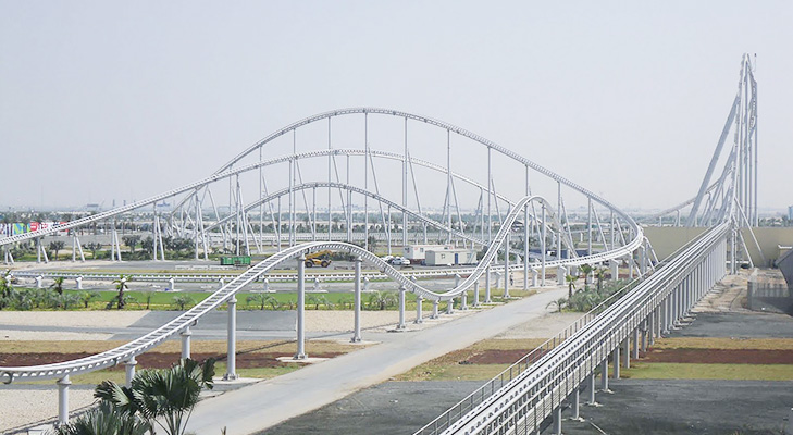 top 5 scariest roller coasters in the world the royale. Cars Review. Best American Auto & Cars Review