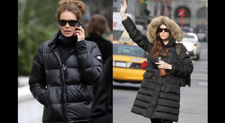 fleece coats @TheRoyaleIndia