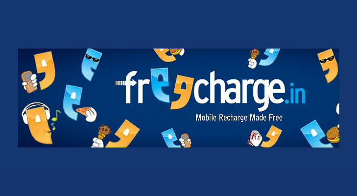 Freecharge @TheRoyaleIndia