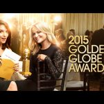 Boyhood Bags 3 At The Golden Globe Awards 2015