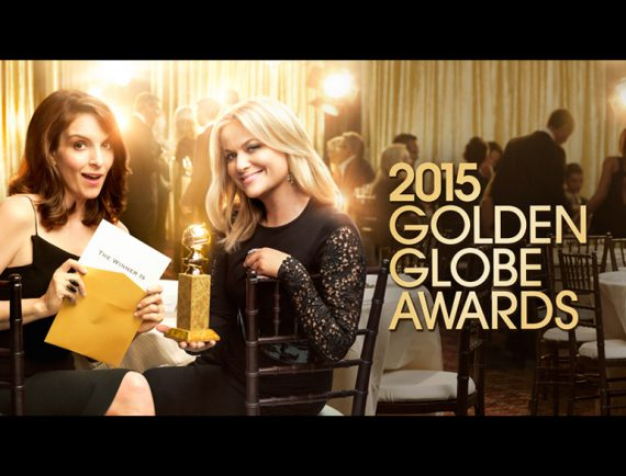 Boyhood bags 3 at the Golden Globe Awards 2015 @TheRoyaleIndia