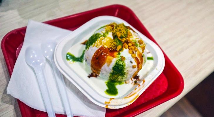 Haldiram Food City Kolkata @TheRoyaleIndia
