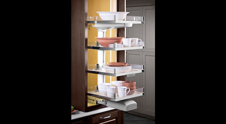 Handy Tips To Organize The Kitchen @TheRoyaleIndia