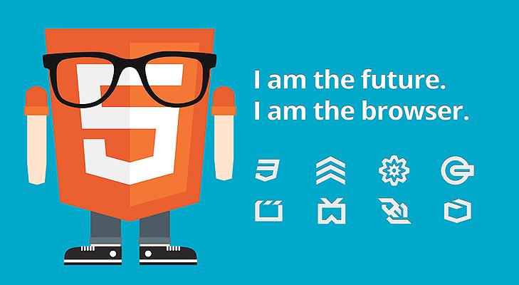 HTML5 @TheRoyaleIndia