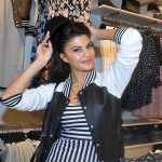 Get Jacqueline's 'Roy' look in less than 3000 bucks!