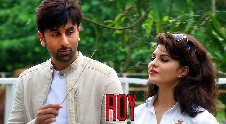 jacqueline ranbir roy movie @TheRoyaleIndia